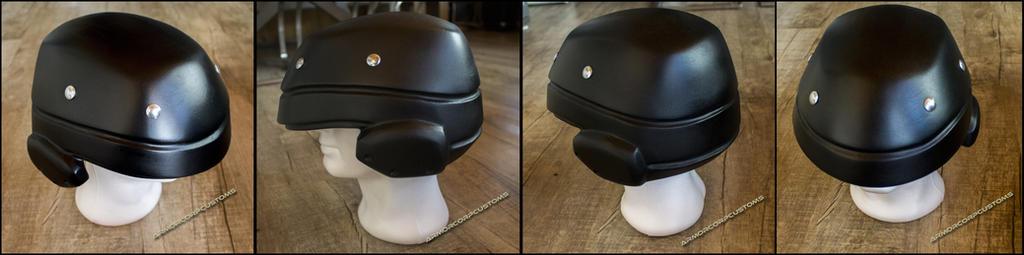 Killzone Helmet 100% by ArmorCorpCustoms