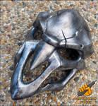 Overwatch - Steel Reaper