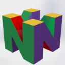 N64 Icon Logo 128px by BreadWrap