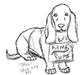 RAMR Pup