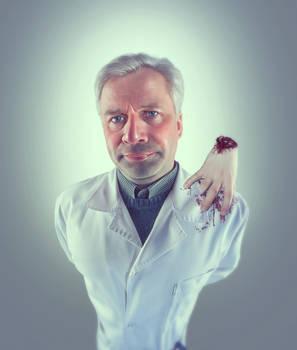 Dr Ash.