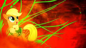 Applejack Background