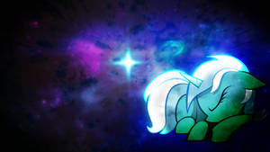 Lyra Wallpaper (10k views :D)