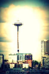 Hello Seattle, Remix by ElectricRayn