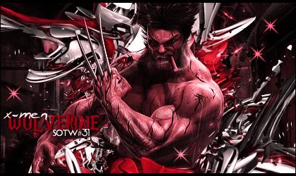 Wolverine [ TAG ] by Brockstuff