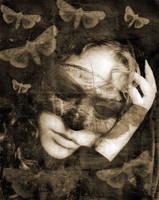 Memories Like Butterflies by gothfey
