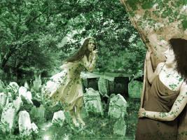 A Midsummers Night Dream by gothfey