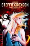 Promo flyer-Steffie Croxson-dancer