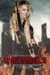 WAR ANGELS-Candice Swanepoel starring BlondeSniper