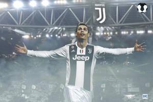 Welcome to Juventus ,Cristiano Ronaldo