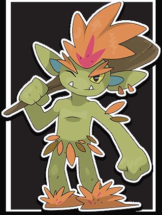 091 Kuru'pyro by jinnoxious