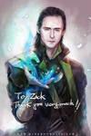 Tom! Loki