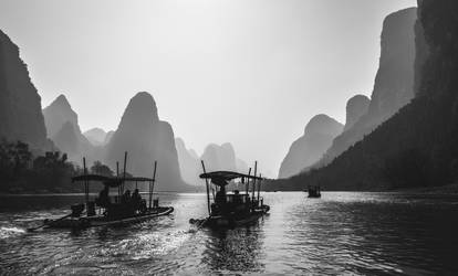 River tour by wertysachu