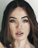Freckle. by userthiago