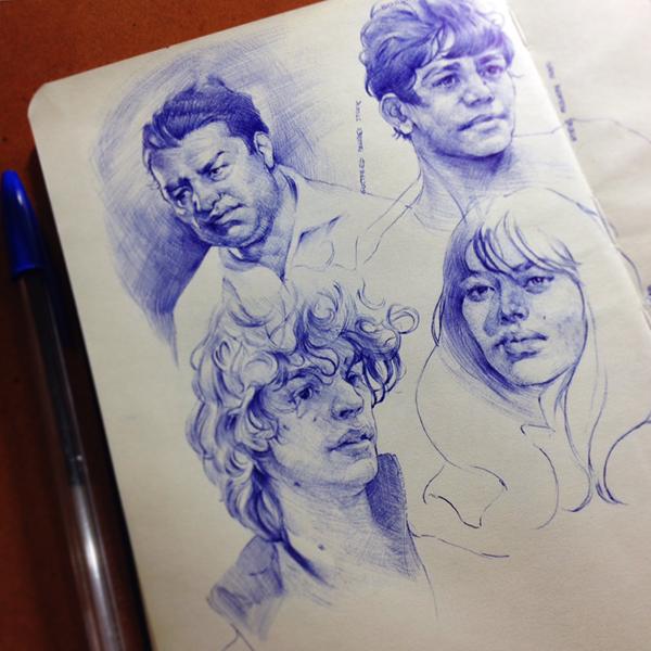 sketch 21. by userthiago