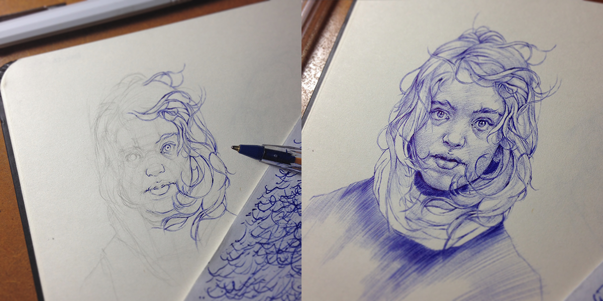 sketch 39. by userthiago