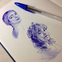 sketch 49. by userthiago