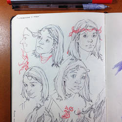sketch 54. by userthiago
