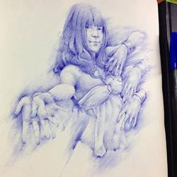 sketch 66. by userthiago