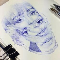 sketch 67. by userthiago