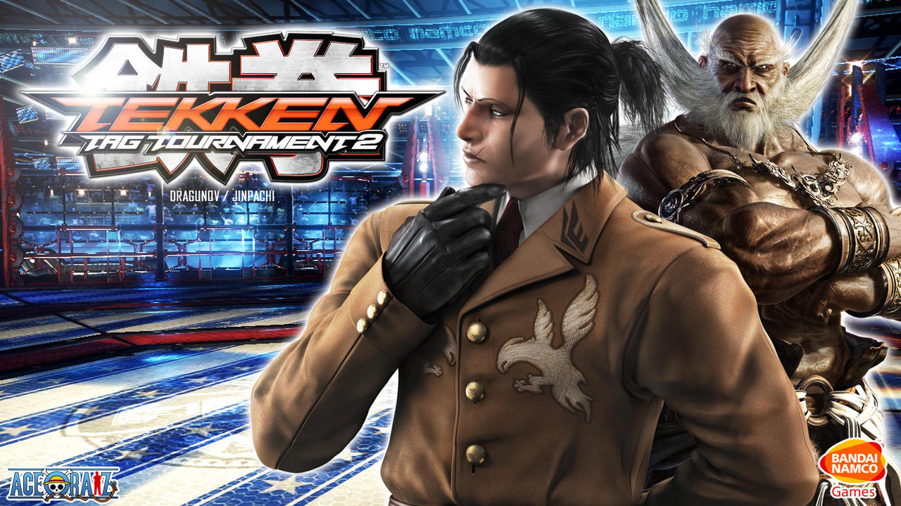 Tekken 5 Game Setup Free For Pc