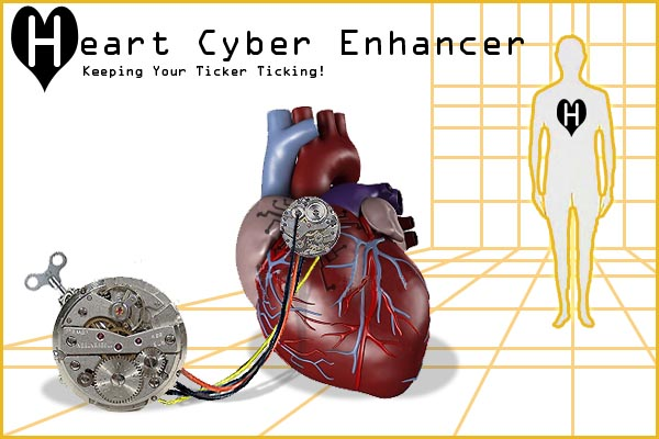 Heart Cyber Enhancer by payno0