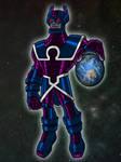 Galacseid - Amalgam