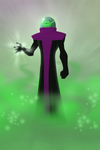 Mysterio Redesign