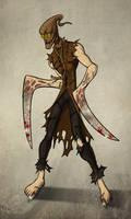 Scarecrow 2099