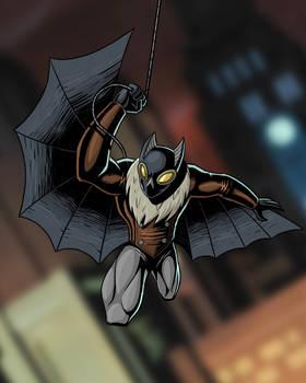 Batman Redesign