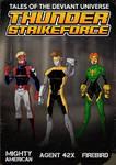 Tales of the DU: Thunder Strikeforce