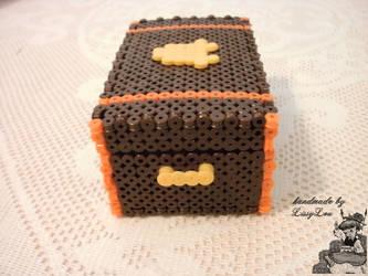 Harry Potter Harry's Trunk Box #2 by handmadebylissylou