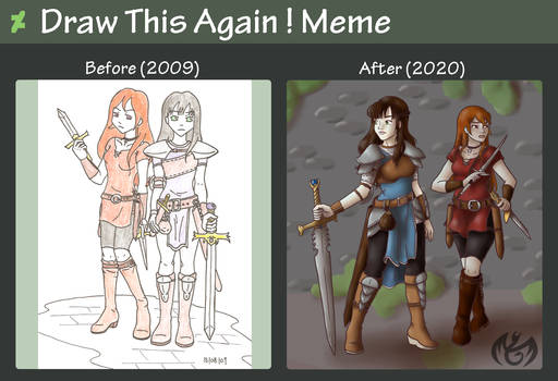 [Meme] Draw This Again
