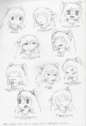 expression page 1
