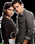 Kendall-jenner-+-model-png
