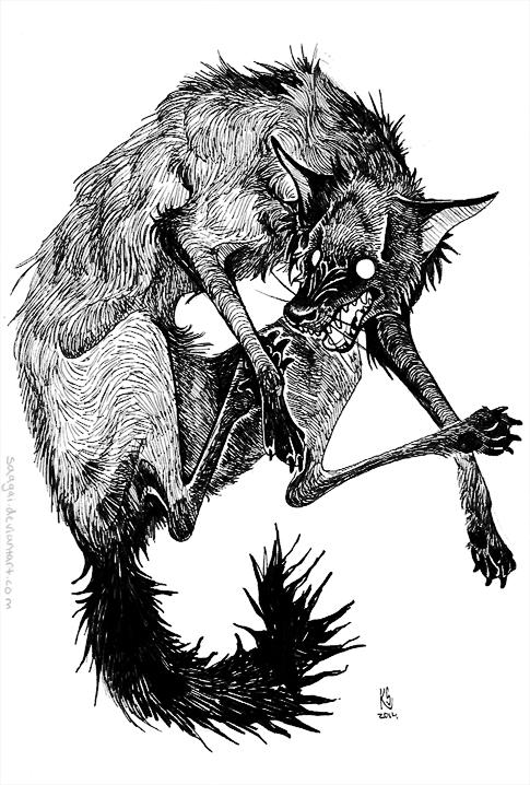 http://orig11.deviantart.net/cb67/f/2014/193/1/6/black_dog_by_saagai-d7qeha6.jpg