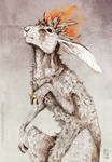 The Hare King