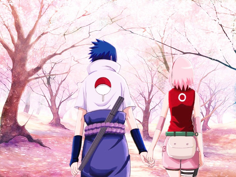 sasusaku essay Sasuke's feelings for sakura as we all know, the naruto fandom has been a mess since the final two chapters were released last week some people love the ending, some.