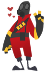 Tf2-red Pyro by Madhouse-IceCream