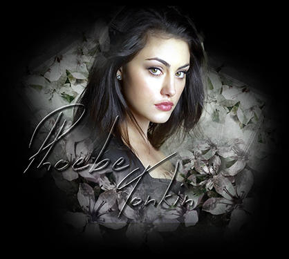 Phoebe Tonkin Wallpaper By Corrinneworrel On Deviantart
