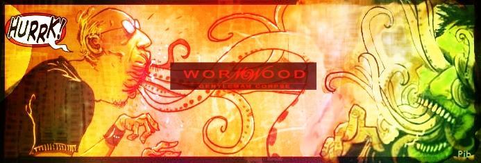 Signature Wormwood II by piranbell