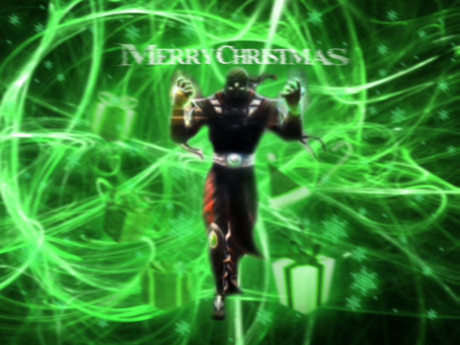 mk ermac christmas by fallingcyrax on deviantart