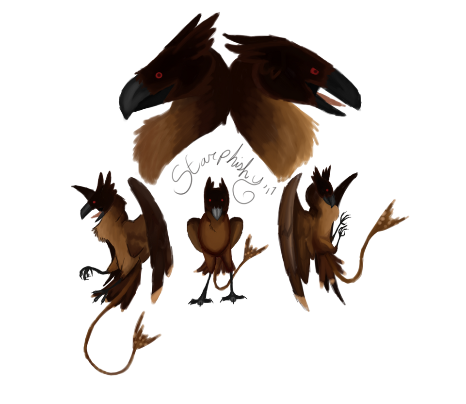 Rhavin AP Sheet by Starphishy