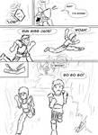 Bge fanart - comics