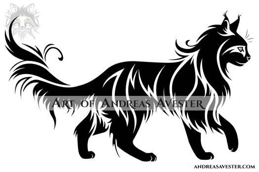 Cat Logotype