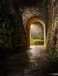 Fairytale gate