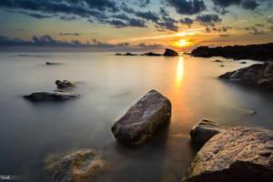 Morning ray by TomazKlemensak