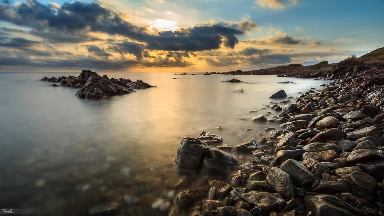 Magic morning by TomazKlemensak