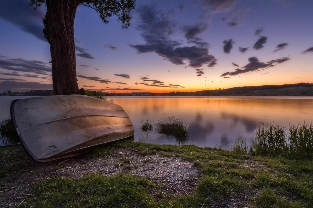 Sunset Colors II by TomazKlemensak