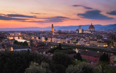 Florence by TomazKlemensak
